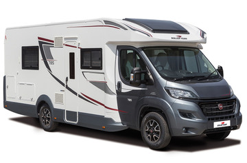 motorhome hire in manchester